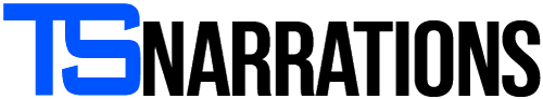 TS Narrations Logo